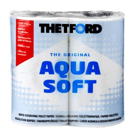 Aqua Soft 12 pack