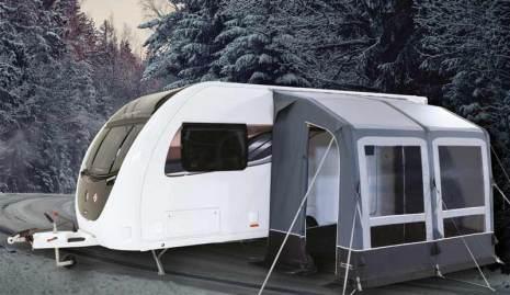 Kampa Winter Air PVC 260