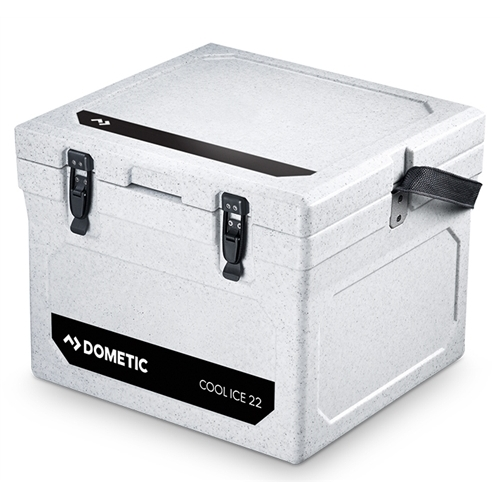KYLBOX DOMETIC COOL ICE 22 LITER