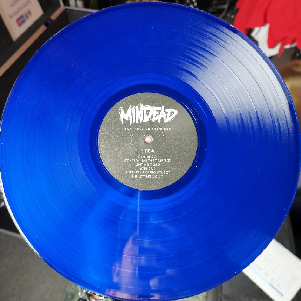 Vinyl Ctrl The Tides
