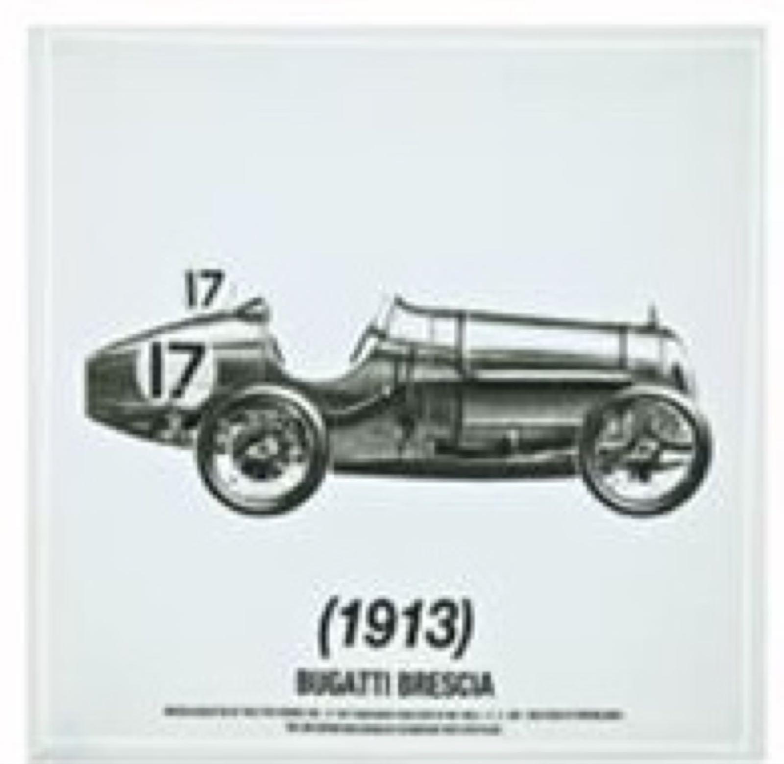 Bilde: Bugatti 17, side