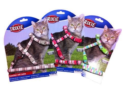 Trixie Kissanvaljaat