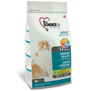 1st Choice Cat urinary healt 1,8kg