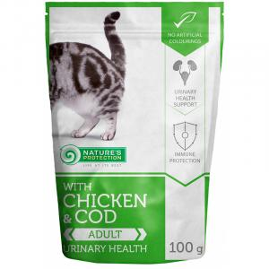 Nature's Protection Cat Urinary Health, 100g