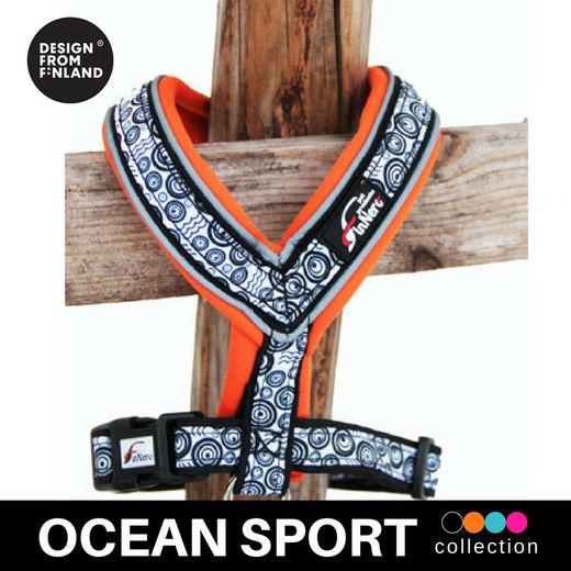 FINNERO Ocean sport y-valjas 50cm