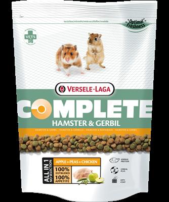 Versele-Laga Complete Hamster&Gerbil