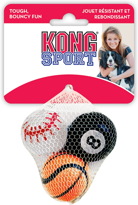 Kong Sports tennispallo XS