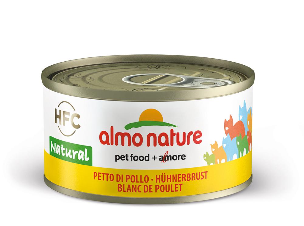 Almo Nature HFC kananrinta 70g