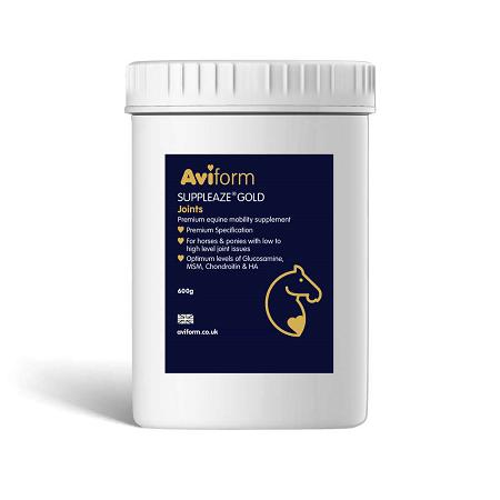 Aviform suppleaze gold