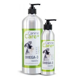 Canine Care omega-3 kalaöljy