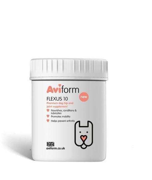 Aviform flexus 10 120 caps