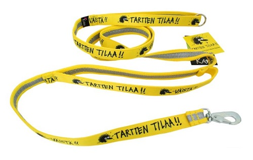 Kana Collection Tartten Tilaa!! Talutin
