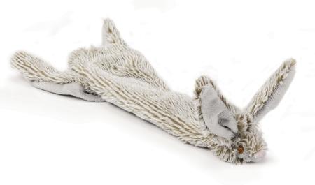 Beeztees flatino Rabbit 52cm