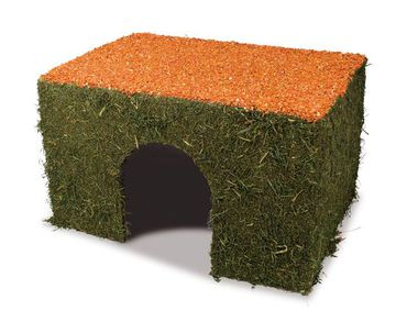 Jr Farm Talo porkkanakatolla L
