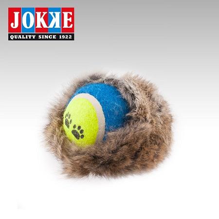 JOKKE Rabbitball kaninkarva pallolle