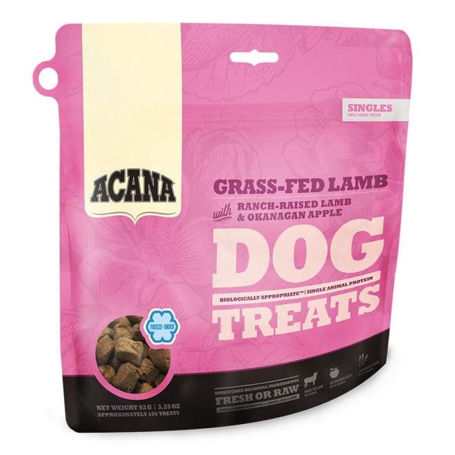 Acana Dog Grass-Fed Lamb Makupala 35g