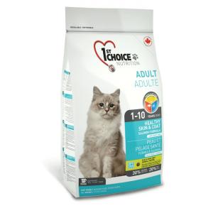 1st Choice Cat Healthy Skin & Coat
