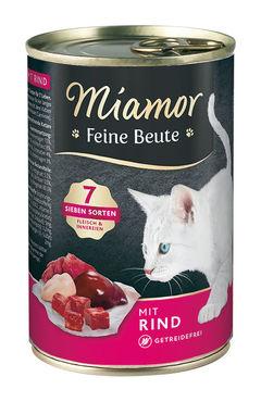 Miamor Feline Beute Nauta 400g