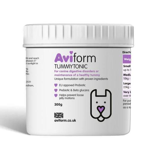 Aviform tummytonic