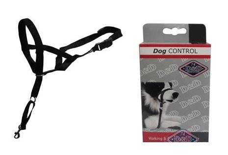 D&D Dog Control Koulutuspanta