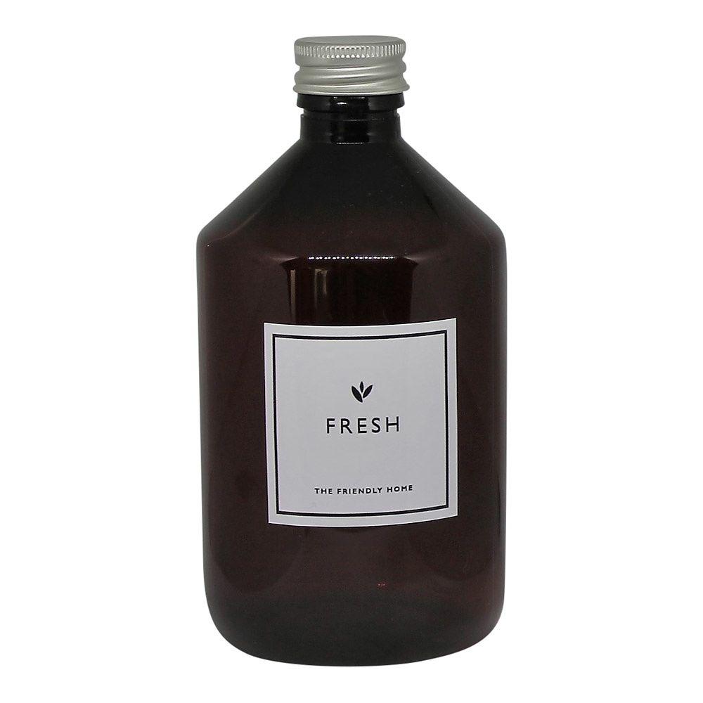 Apotheca, Linnevatten, Tvättat Linne / Fresh , 500 ml