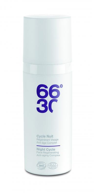 6630 Night Cycle Anti-aging Regenerating complex 50 ml 4536