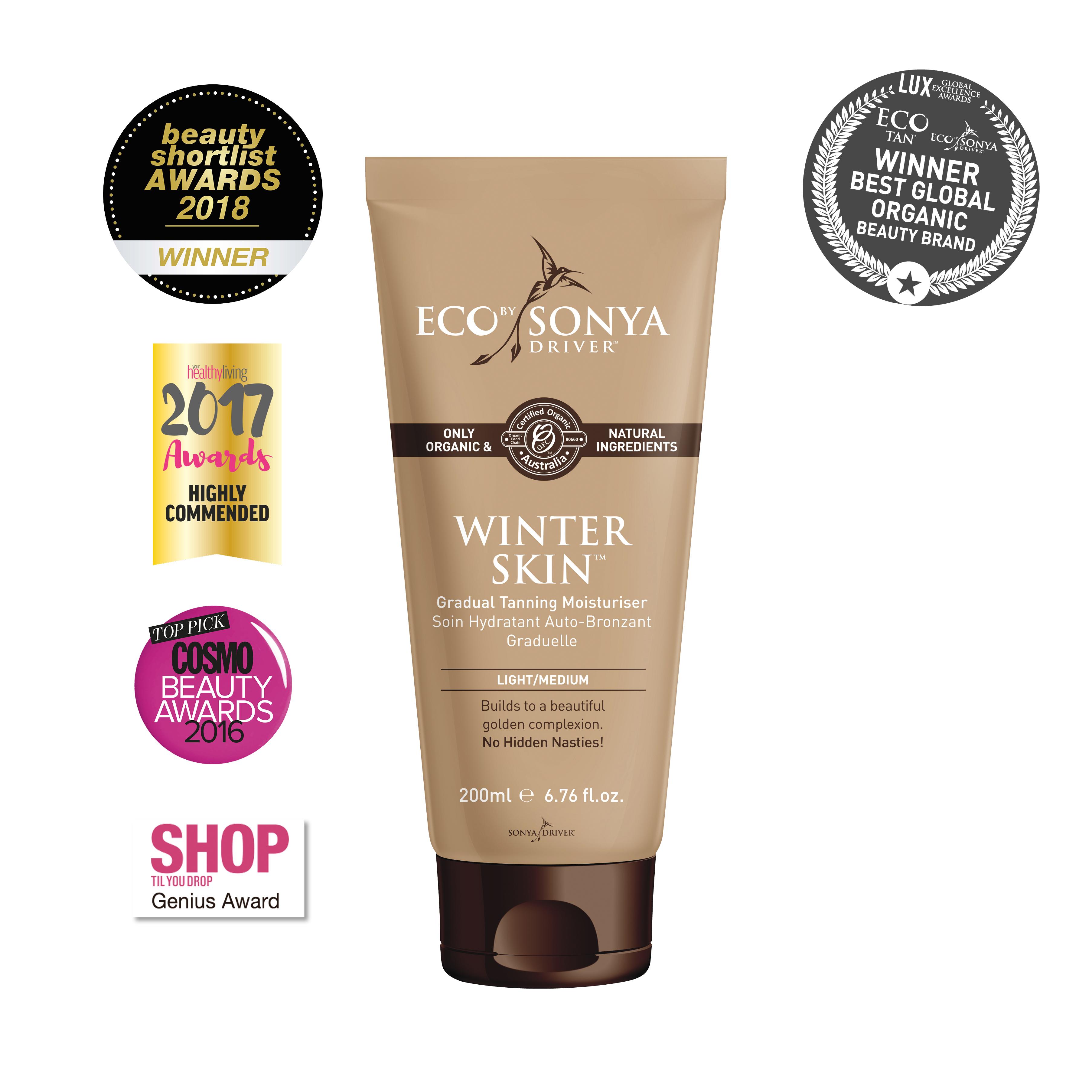 Winter Skin 200ml