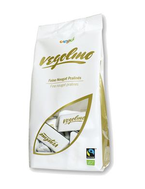 Vegolino choklad (nötkräm)