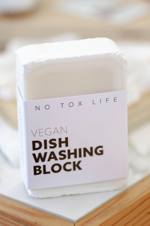 Diskmedelsblock / Dish washing block
