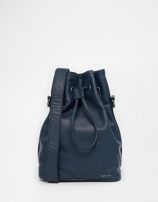 Matt & Nat Isshiki Loom Bucket bag 4536