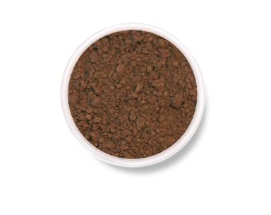 YAG EYESHADOW Cacao Brown. Utförsäljning 50%. Ord pris 199kr