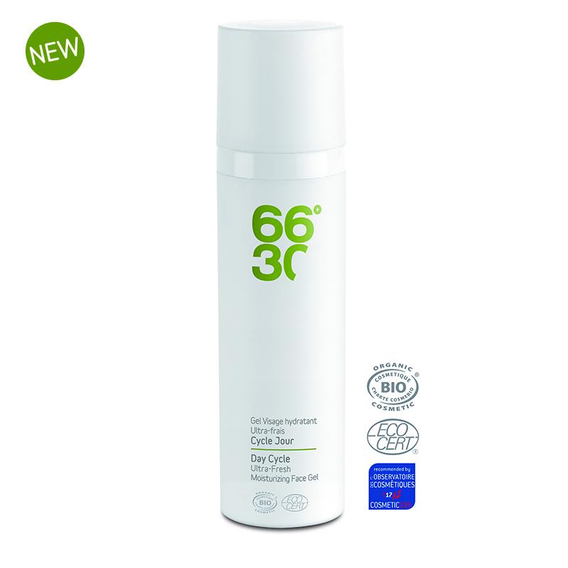 6630 Day Cycle Ultra-fresh Moisturizing Gel 75 ml 4536