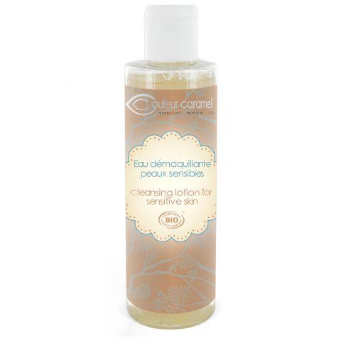 Ansiktsvatten för känslig hud 200ml Couleur Caramel 4536