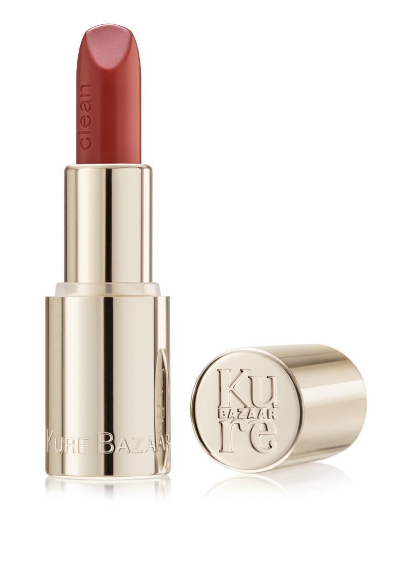Kure Bazaar Satin lipstick Blush + Case 4536