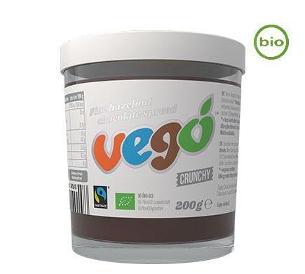 Vego spread