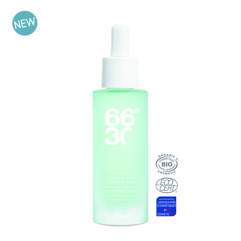 6630 Extreme Cycle Hyper-hyaluronic Face Serum 30 ml 4536