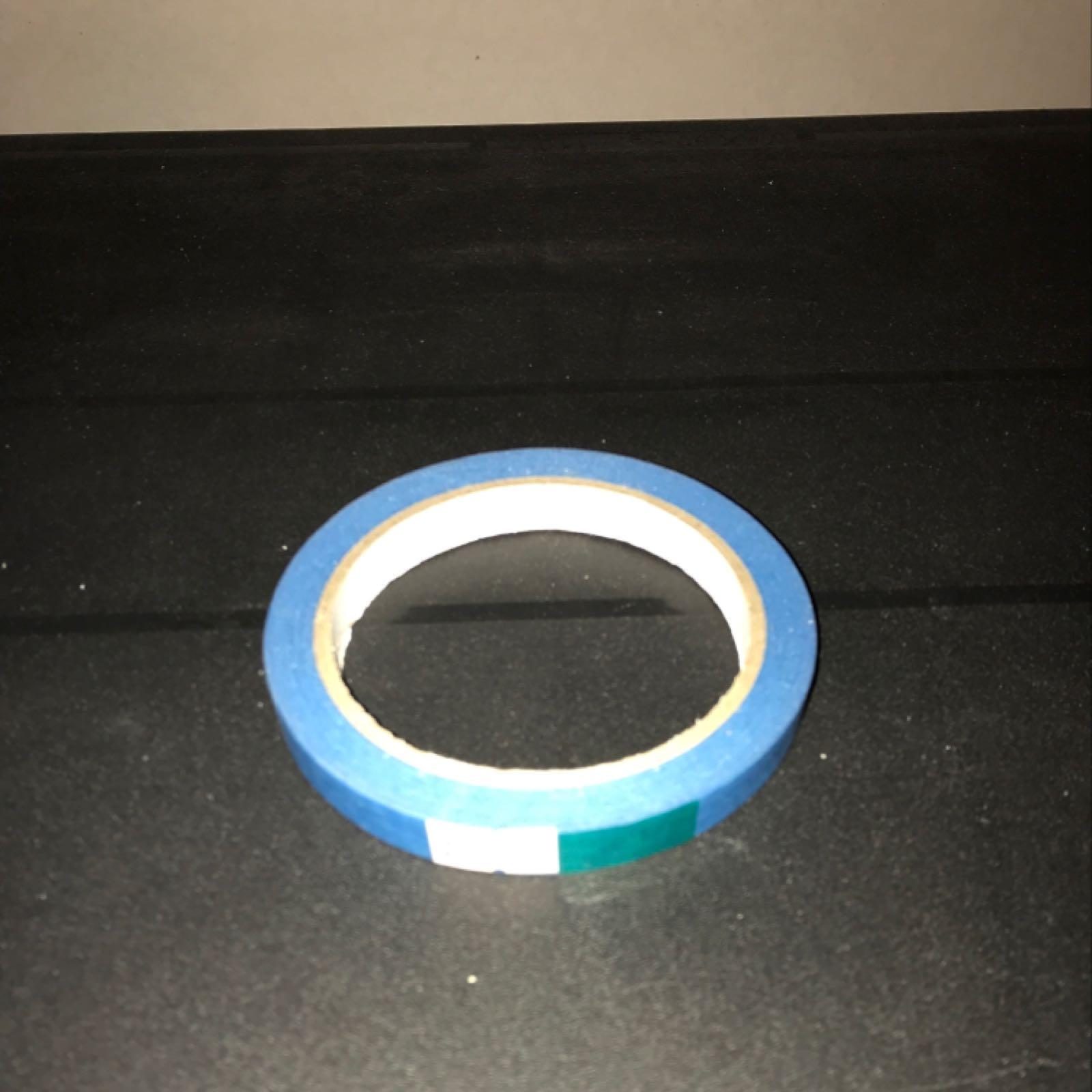 Detailing Tape Blue