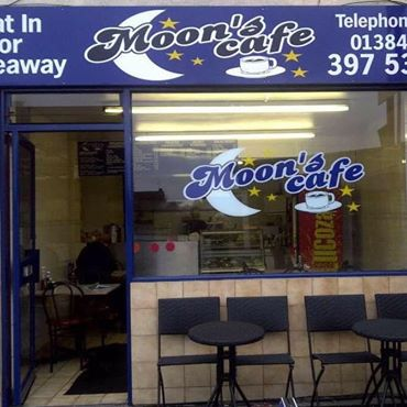 Moons Cafe