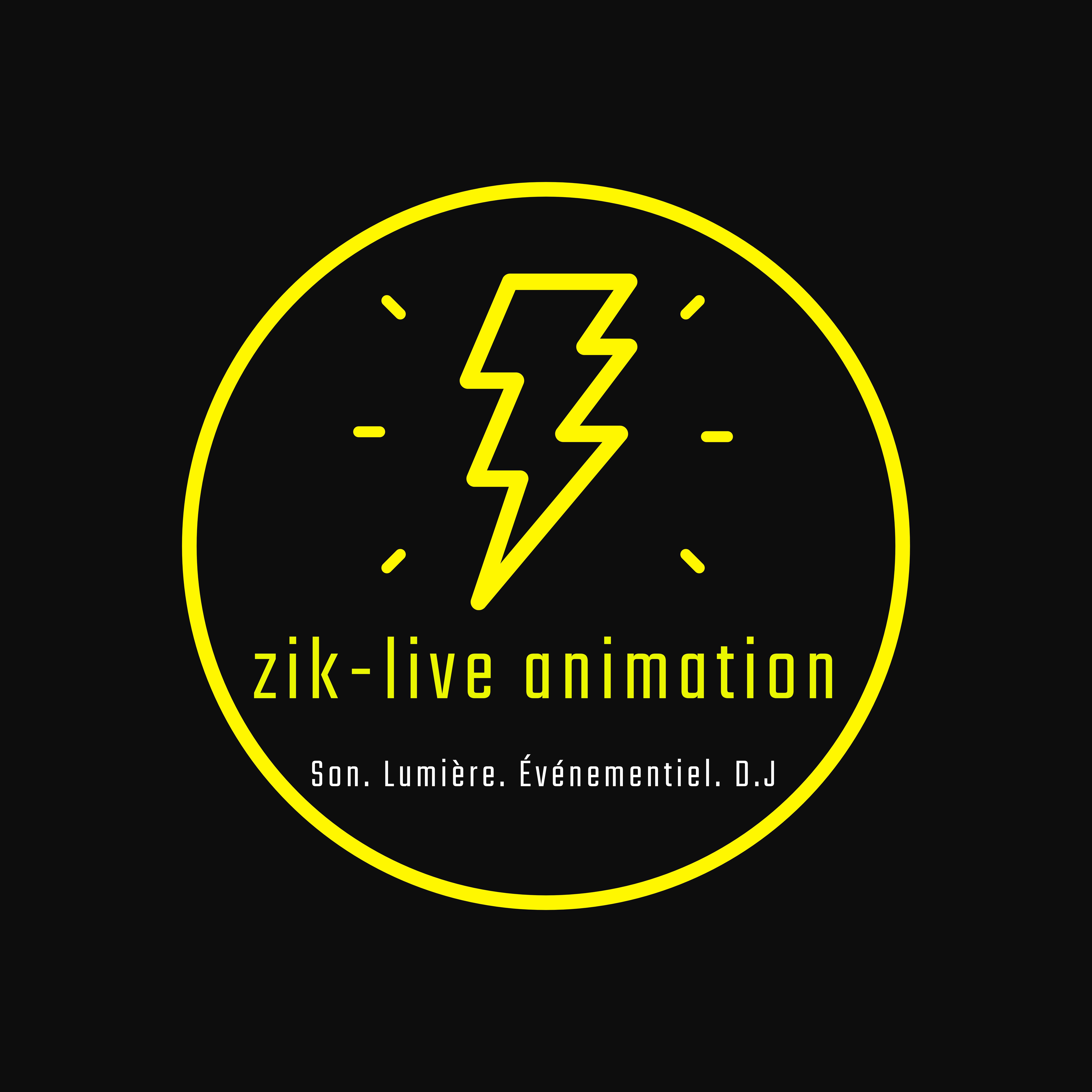 zik-live animation