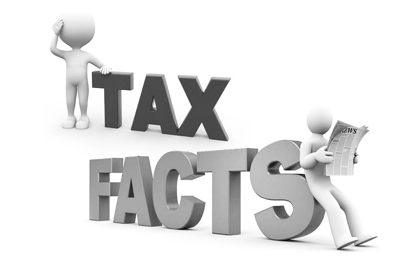 TAX FACTS LIMITED