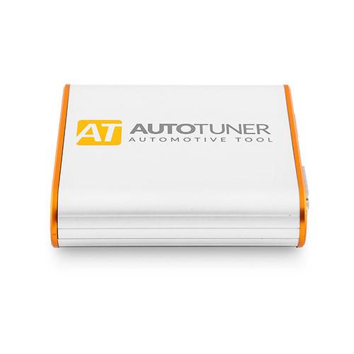 Autotuner Tool - Slave