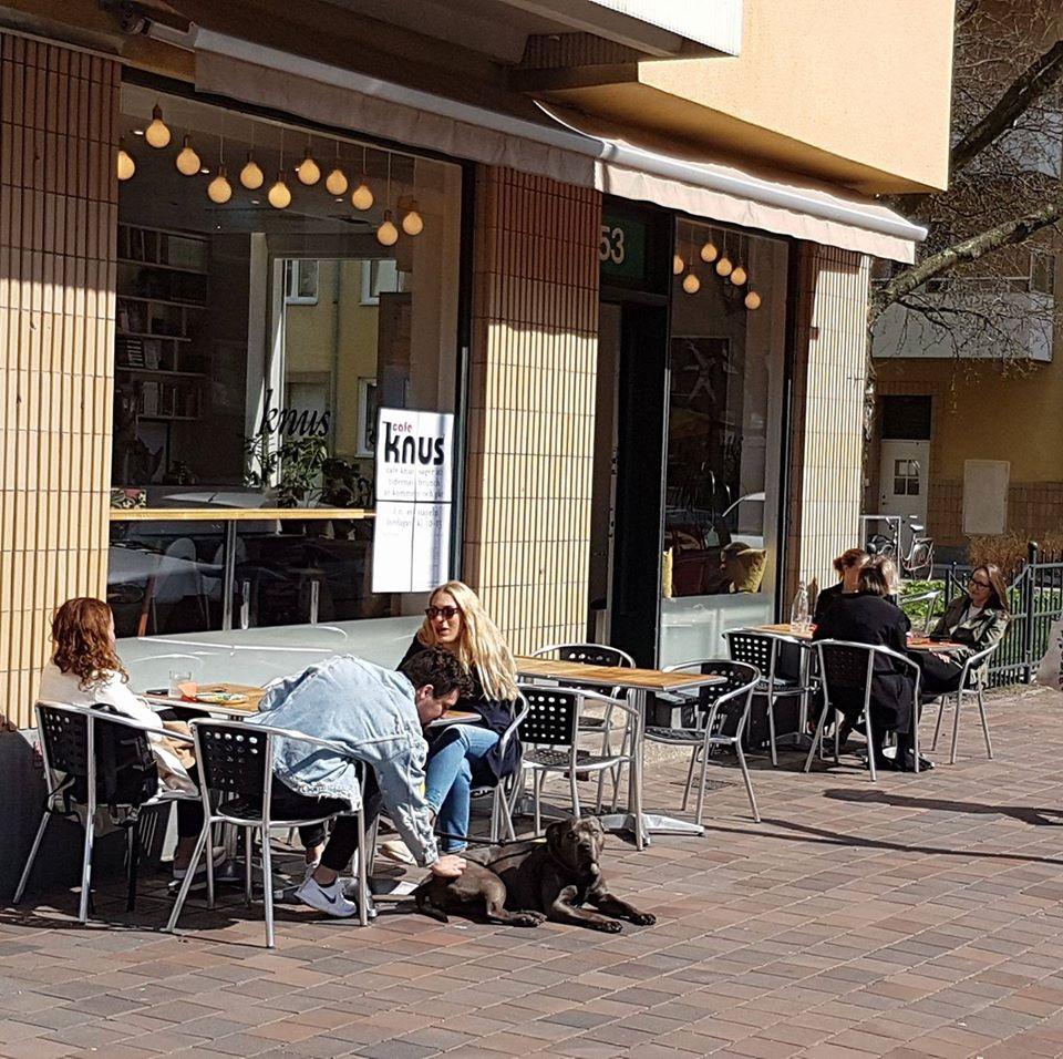 Café Knus AB