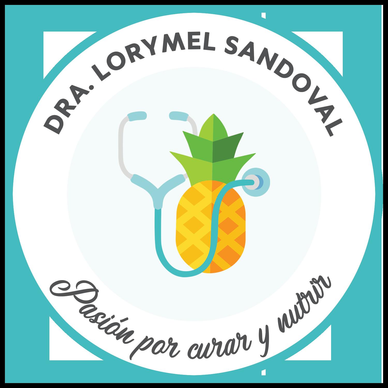 Dra. Lorymel Sandoval, Consultorio Médico y Nutricional