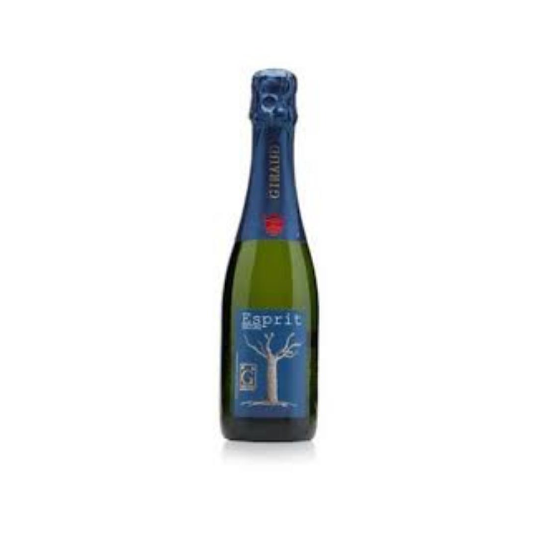 Esprit Nature NV (Half Bottle), Henri Giraud, Champagne, France