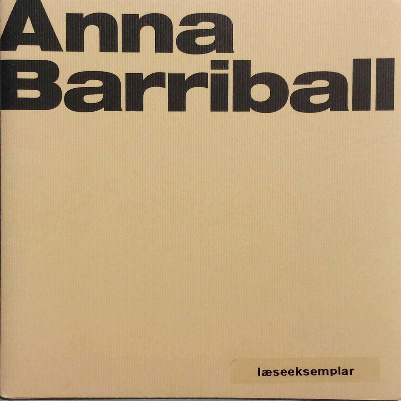 Barribal, Anna