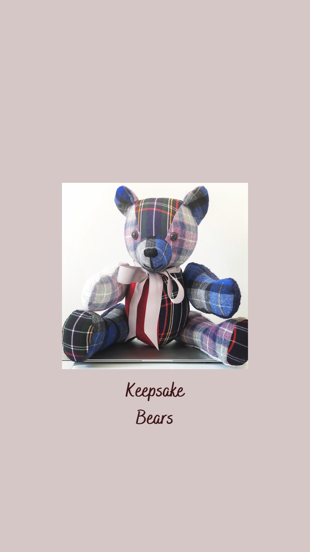 Keepsake Bears Suffolk