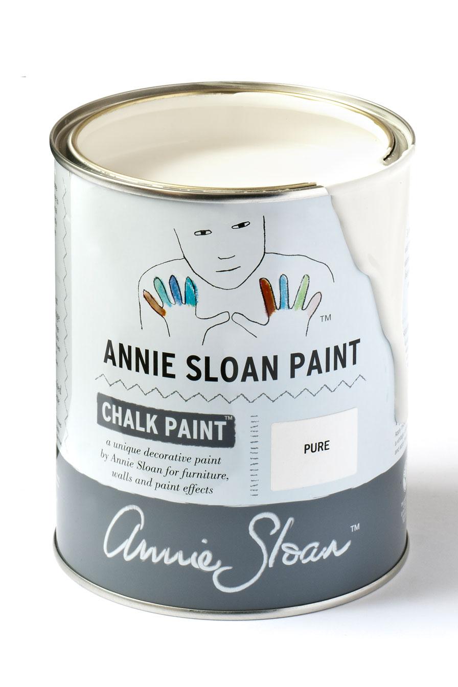 Annie Sloan Chalk Paint 1 Ltr