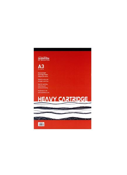 A3 HEAVY CARTRIDGE PAPER