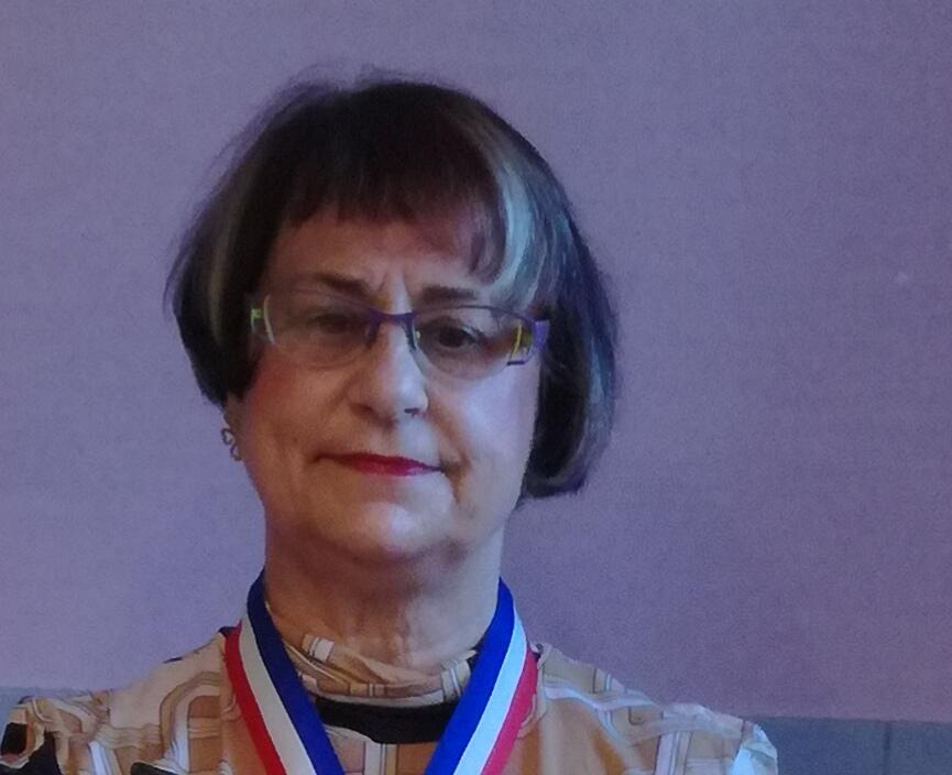 KURC JOCELYNE MADELEINE