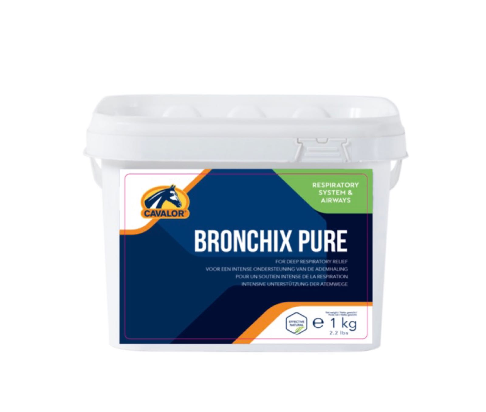 Cavalor Bronchix Pure 2kg